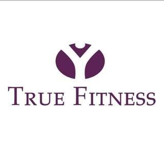 True Fitness Membership