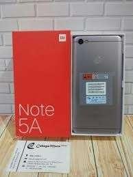 credit Hp Xiomi Note 5A cicilan tanpa cc