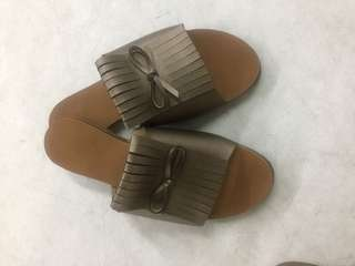 Marikina made sandals