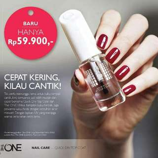 The One Nail Care