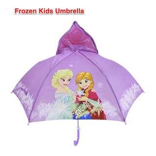 Frozen Kids Umbrella