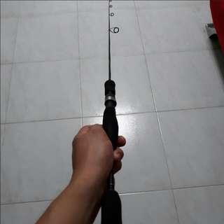 AJN Performance Rod Series Spinning Fishing Rod