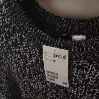 Sweater H&M knitwear