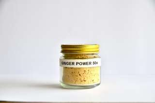 Ginger Power (powder) 50g