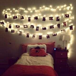 Tumblr lamp / lampu tumbler
