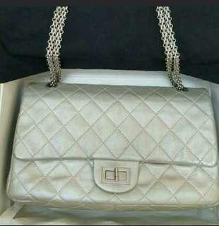 Full set Chanel Medium Reissue 227