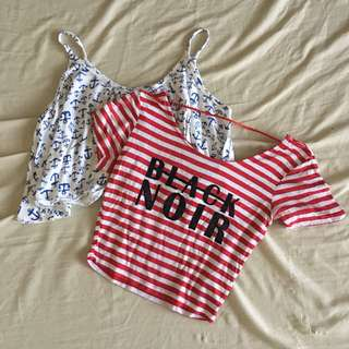 Buy 1 Get 1: Cotton On Nautical Set