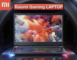 Xiaomi gaming laptop  i5/i7 high performance laptop Pre-order