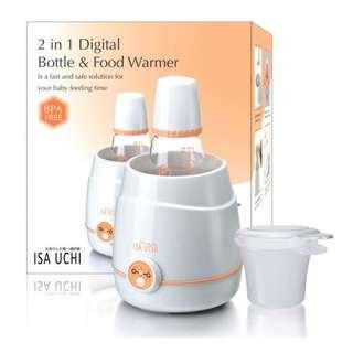 Bottle & Food Warmer