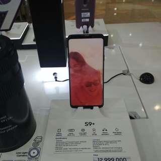 Samsung s9+ bisa di cicil tanpa karti kredit