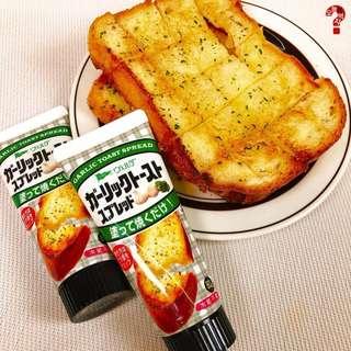 日式 蒜蓉醬 唧唧裝 80g