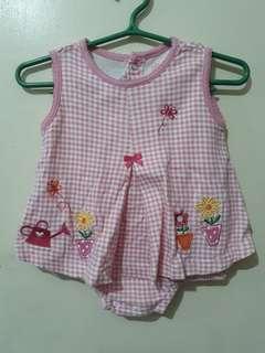 Carter's Onesie Dress