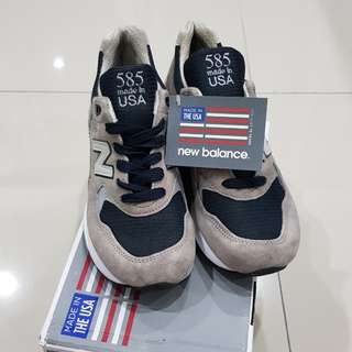 New Balance (M585GR) MADE IN THE USA