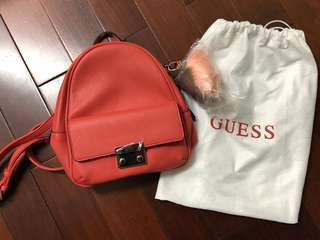 GUESS 後背包