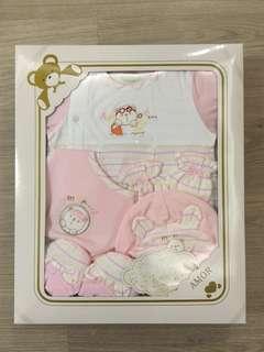 <NEW> Amor Baby Gift Set BB 初生嬰兒禮盒