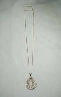 New Ladies Long Necklace