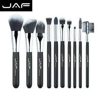 JAF Fun Makeup Brush (10pcs)