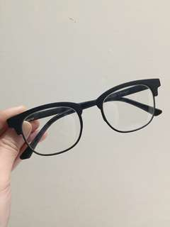 Eye Know Right Reading Glasses (Interchangeable Lens)