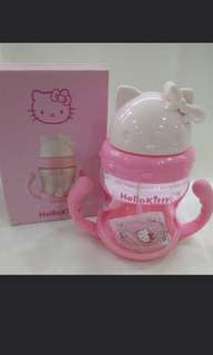 Hello Kitty Cup for kids 280ml