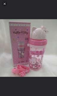 Hello Kitty Bottle 370ml