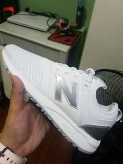 New Balance 247 revlite (authentic)