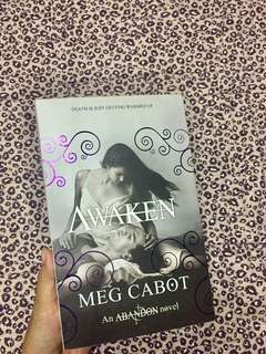 Preloved book