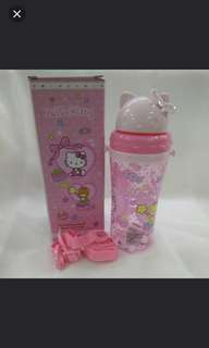 Hello Kitty Bottle 450ml