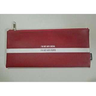 Myuk Pencil Case