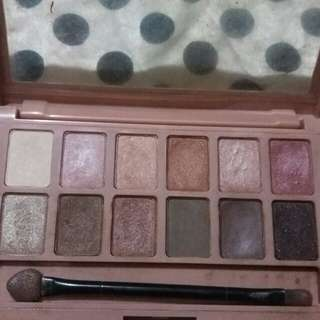 Maybelline the blused nude