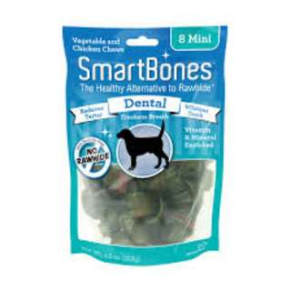 SmartBones Dental Mini (8 pcs)