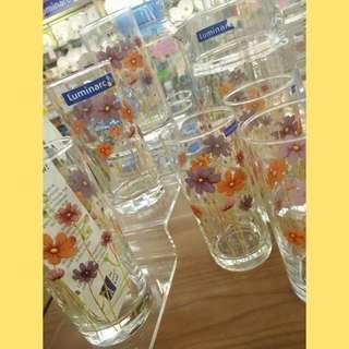 Set Gelas & jug