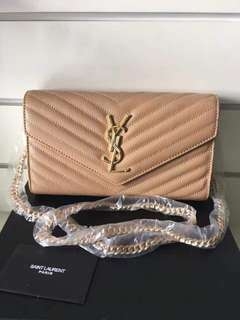 Yves Saint Laurent YSL sling bag