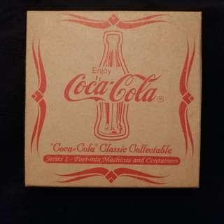 可口可樂 coca cola classic collectable