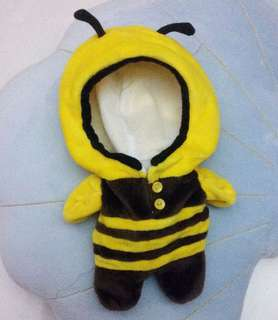 Doll Clothing (Honey Syubee)