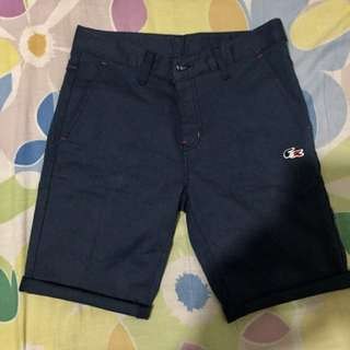 Lacoste Trico shorts
