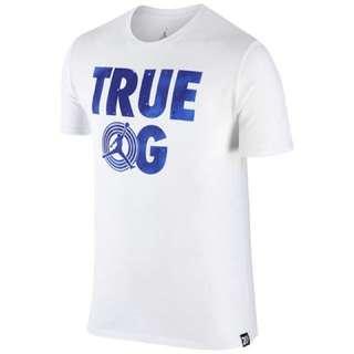 (全新) Nike Air Jordan Tee Shirt (XL Size) #Space Jam  #NBA #adidas