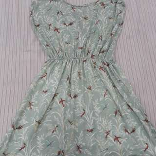 Vintage Pull & Bear Dress