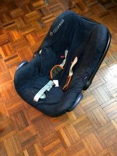 Maxi Cosi Cabriofix
