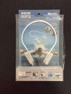 In water earphone