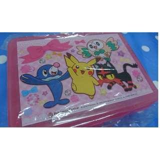 🚚 神奇寶貝 寶可夢小收納盒