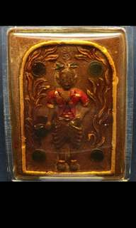 Thai Amulet kk kmt be 2546-48