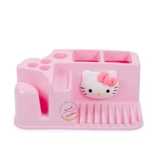 [PO] Hello Kitty Toothbrush Holder