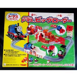 Thomas 運煤火車組合