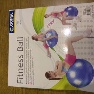 GOMA Fitness Ball