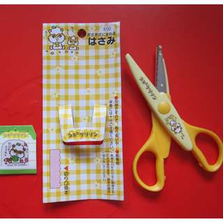 Sanrio CK鼠 勞作用剪刀 (1999年)