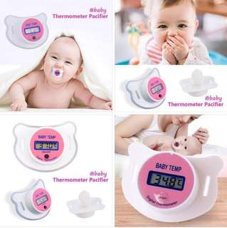 Digital thermometer buy 1 take 1