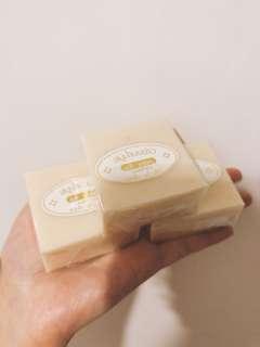 B071 泰國Rice Milk Soap 大米手工精油潔面沐浴皂