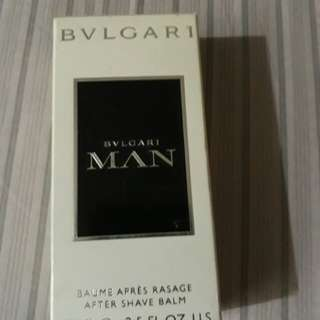 Bvlgari After Shave Balm