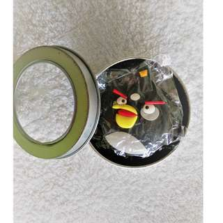 Brand New Angry Bird Thumbdrive with Casing