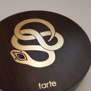 Tarte Limited Edition Rainforest After Dark Eye & Cheek Palette | RRP: $49